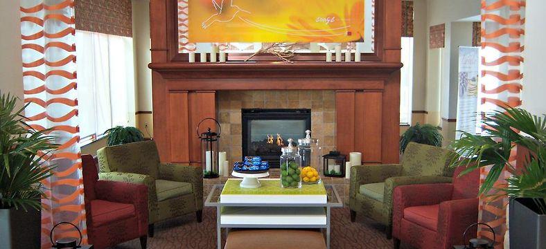 Hilton Garden Inn Omaha West Omaha Ne